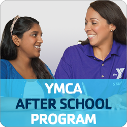 Enroll your child in our Afterschool Program